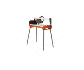 Husqvarna TS 66 R przecinarka stolikowa do glazury i klinkieru 660mm 800W