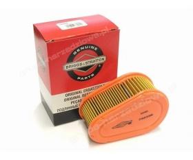 Filtr powietrza Briggs & Stratton DOV 700E 750EX 775iS papierowy pomarańczowo-żółty