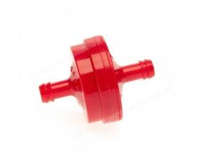 Filtr paliwa Briggs & Stratton czerwony 150 mikronów do traktorów i kosiarek