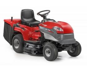 Castelgarden XDC 170 HD traktor ogrodowy z koszem Briggs & Stratton PowerBuilt 4165 AVS