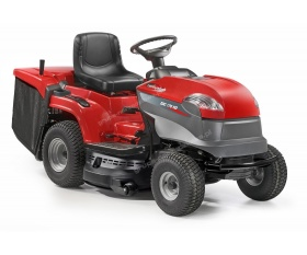 Castelgarden XDC 170 HD traktor z koszem 98 cm hydrostat Briggs & Stratton PowerBuilt 4165 AVS