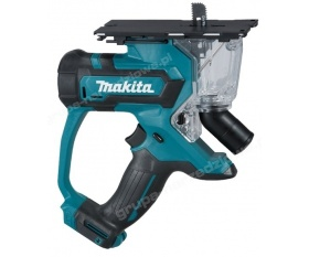Makita SD100DZ akumulatorowa wycinarka do płyt g-k Li-ion 10,8V korpus body