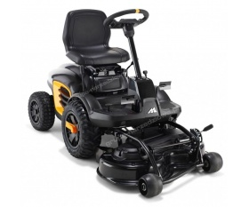 McCulloch M125-85FH Front Mower