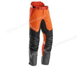 Spodnie Husqvarna Technical Extreme 20A z ochroną antyprzecięciową rozmiar 42 - 62 5823408xx