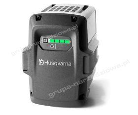 Akumulator Husqvarna BLi80 36V 2,1Ah 967241801 9672418-01 967 24 18-01