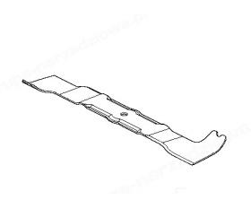 Nóż zbierający 53cm kosiarki Husqvarna LC353V LC353VI
