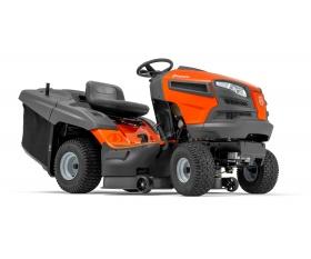 Husqvarna TC 139T traktor ogrodowy + podkaszarka + pilarka + bateria + ładowarka Gratis ! Raty 20 x 0% !