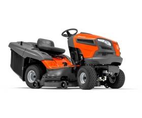 Husqvarna TC 142T traktor ogrodowy + podkaszarka + bateria + ładowarka Gratis ! Raty 20 x 0% !
