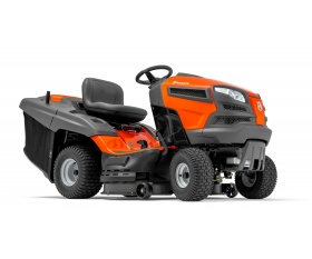 Husqvarna TC 239T traktor ogrodowy + podkaszarka + bateria + ładowarka Gratis ! Raty 20 x 0% !