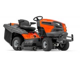 Husqvarna TC 342T traktor ogrodowy + podkaszarka + pilarka + bateria + ładowarka Gratis ! Raty 20 x 0% !