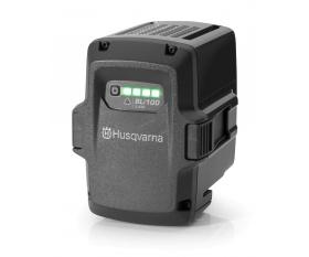 Akumulator Husqvarna BLi100 36V 2,6Ah 967091801 9670918-01 967 09 18-01