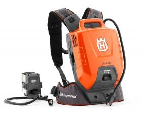 Bateria plecakowa z szelkami Husqvarna BLi 550X 36V 15,6Ah 967093101