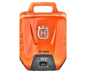 Bateria plecakowa z szelkami Husqvarna BLi 550X 36V 15,6Ah 579824401 5798244-01 579 82 44-01