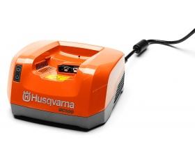 Ładowarka Husqvarna QC500 do akumulatorów litowo-jonowych BLi 36V 967011501 9670115-01 967 01 15-01