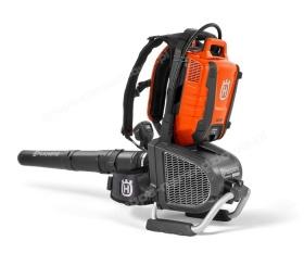 Husqvarna 550iBTX plecakowa akumulatorowa dmuchawa do liści 36V korpus 967681102 9676811-02 967 68 11-02